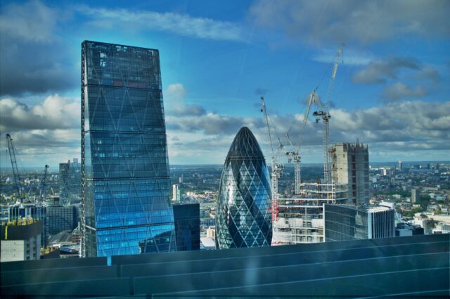 The Leadenhall Building, 30 St Mary Axe